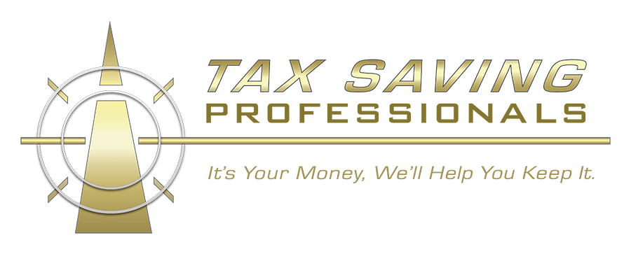 The Tax Saving Professionals